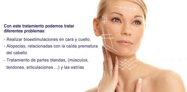 Taratamiento de factores Planetarios en Clinica Bodycare Valencia