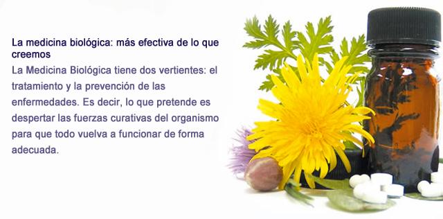 medicina-biologica