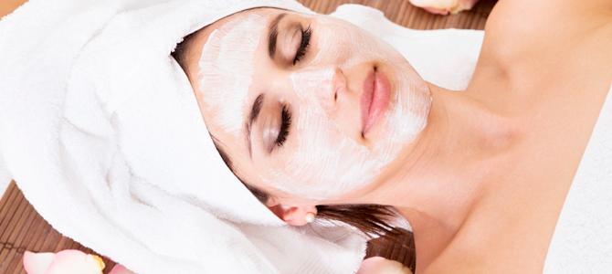 Limpiezas de cutis, peelings y tratamientos faciales de higiene