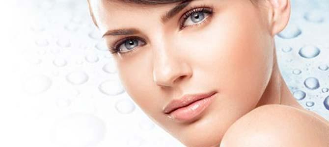 Rejuvenecimiento facial con mesoterapia