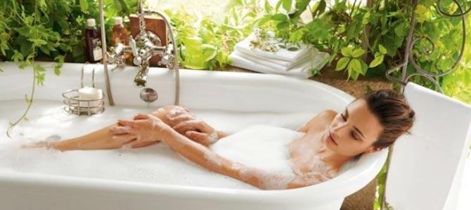 ¿Con qué frecuencia y cómo debemos ducharnos?