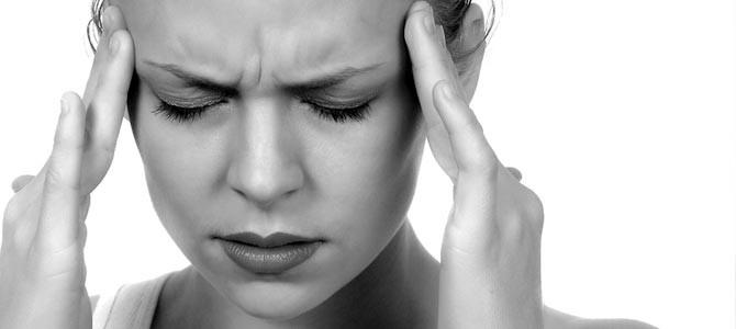 Las migrañas ¿Qué son y cómo librarse de ellas?
