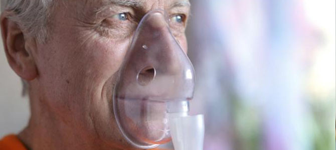 Tratamiento alternativo para tratar las enfermedades respiratorias