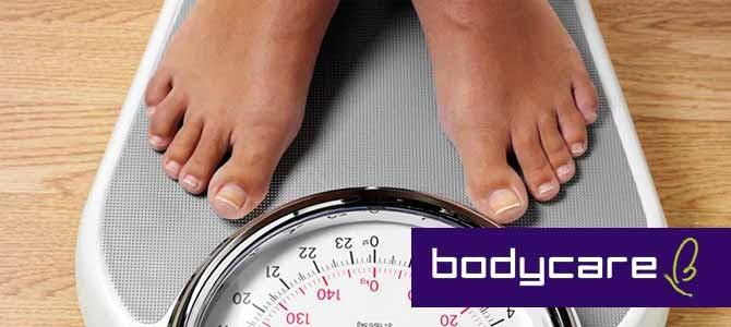 Consejos para mantener el peso
