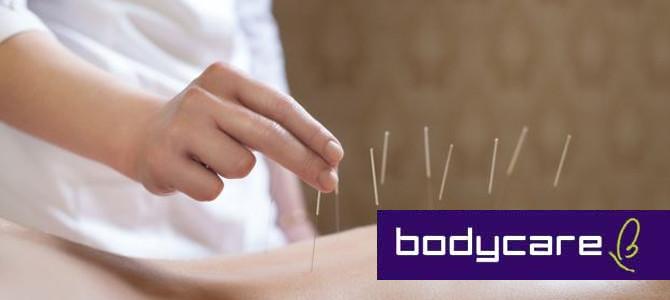 La base científica de la acupuntura