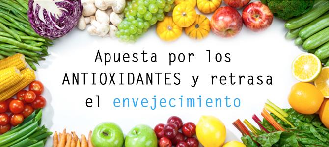 Astaxantina como potente antioxidante