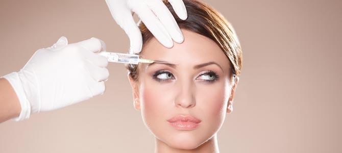 Dudas frecuentes sobre el Botox