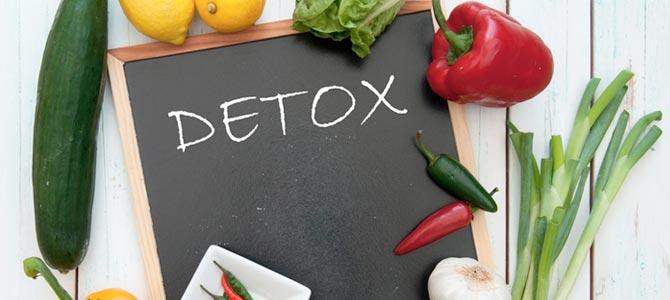 Alimentos para depurar el organismo – Alimentación Detox