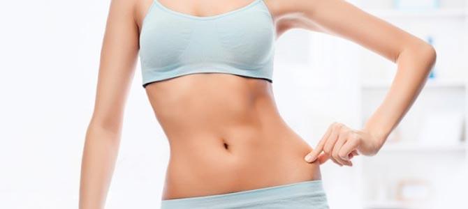 ¿Cómo lograr un vientre plano? Tips y consejos para tener un vientre plano