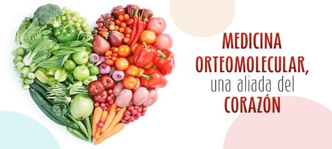 La medicina y la terapia ortomolecular