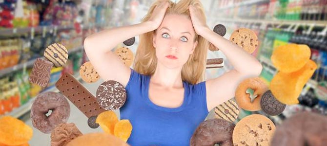 La clave para mantener tu peso ideal está en el Mindfulness