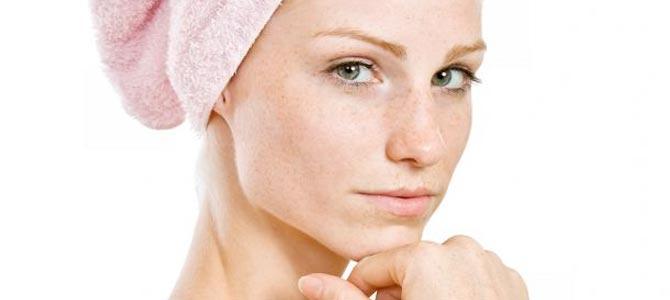 Tratamientos despigmentantes, di adiós a las manchas en tu piel