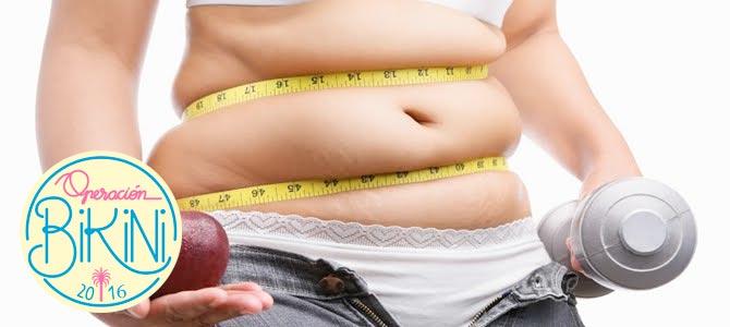 Operación bikini – Tratamiento Criolipolisis para deportistas