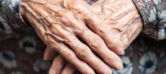 La clave para tratar con éxito el dolor articular