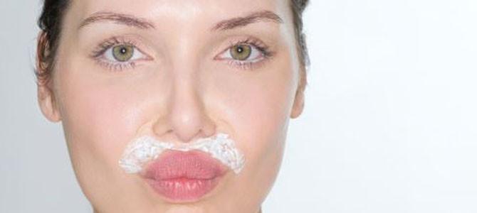 El hirsutismo y la depilación láser