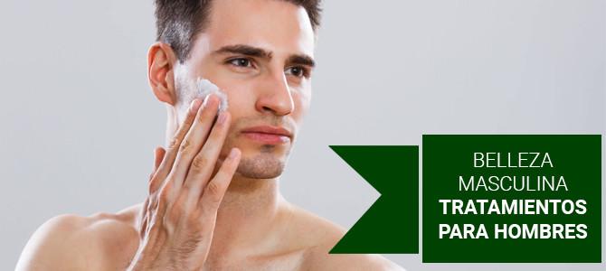 Belleza masculina: tratamientos que moldean tu figura