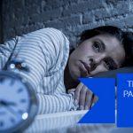 Tratamiento para combatir el insomnio