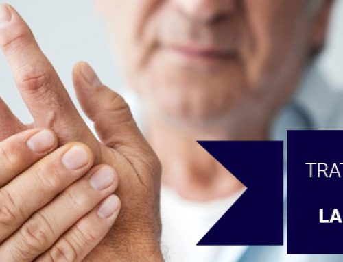 La mesoterapia corporal para el tratamiento de la artritis