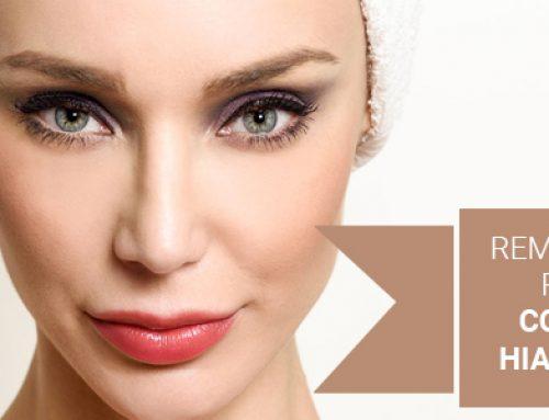 Remodelar el rostro con ácido hialurónico