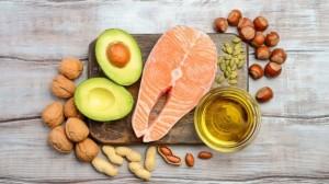 Cap II. grasas saludables
